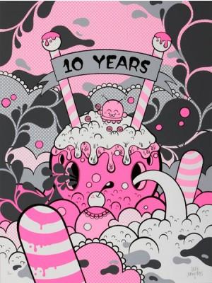 10 Year's