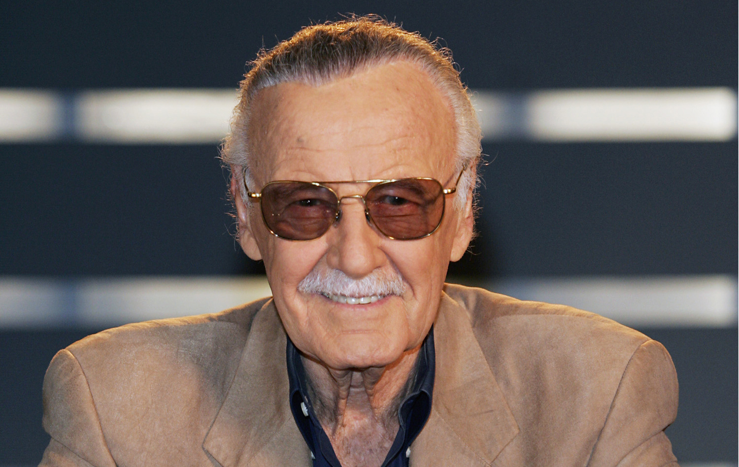 Marvel - Stan Lee