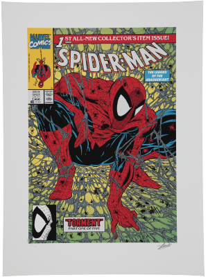 The Amazing Spiderman – Torment